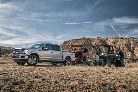 What Is The Towing Capacity Of A Ford F250 >> Ford F150 Vs Ford F250 Butler Ford Milledgeville Ga