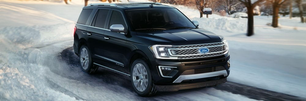 Ford Expedition Review