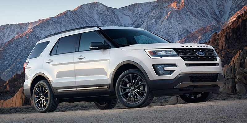 Used Ford Explorer For Sale in Milledgeville, GA