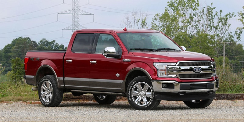 Used Ford F-150 For Sale in Milledgeville, GA