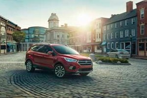 2018 Ford Explorer Inventory in Milledgeville