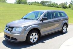 2013 Dodge Journey American Value Pkg FWD  American Value Pkg