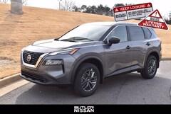 2021 Nissan Rogue S SUV