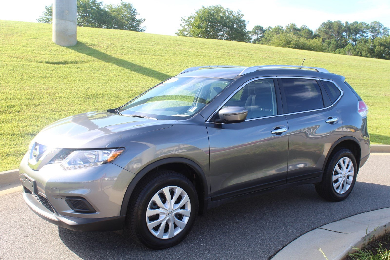 2019 Nissan Rogue For Sale in Macon GA | Butler Nissan