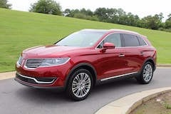 Used 2017 Lincoln MKX Reserve Reserve FWD
