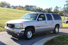 2005 GMC Yukon XL SLT 1500 SLT