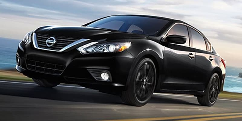 Used Nissan Altima For Sale in Macon, GA