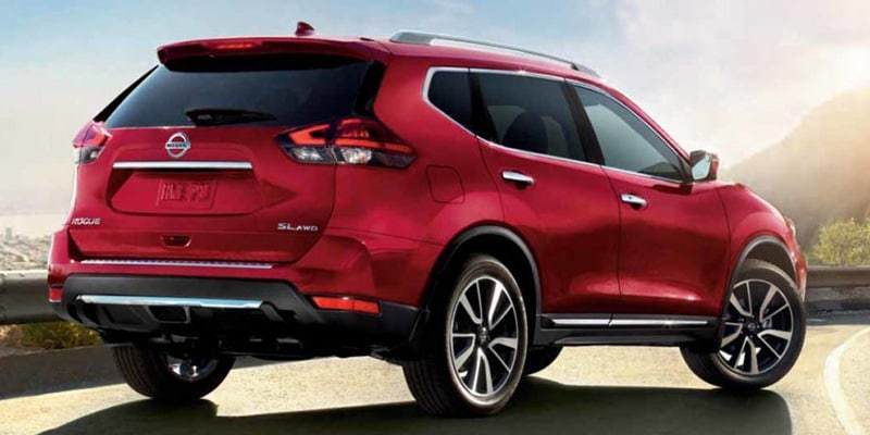 Used Nissan Rogue For Sale in Macon, GA
