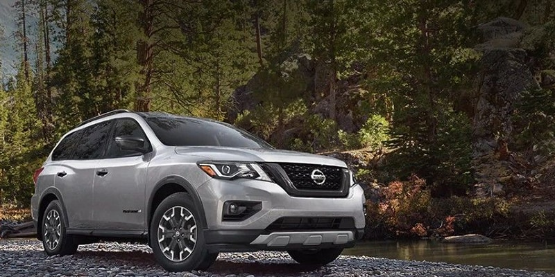Used Nissan Pathfinder for Sale Macon GA