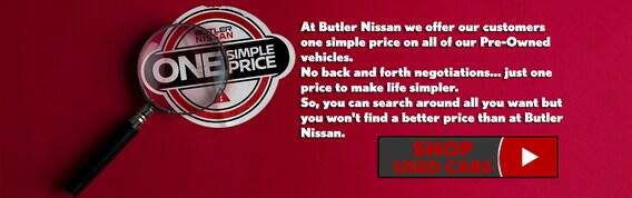 Butler Nissan Macon Ga >> Butler Nissan New Used Nissan Cars Serving Mcdonough