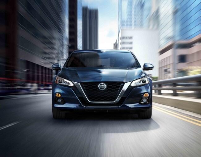 Butler Nissan Macon Ga >> New 2019 Nissan Altima | Macon | Butler Nissan