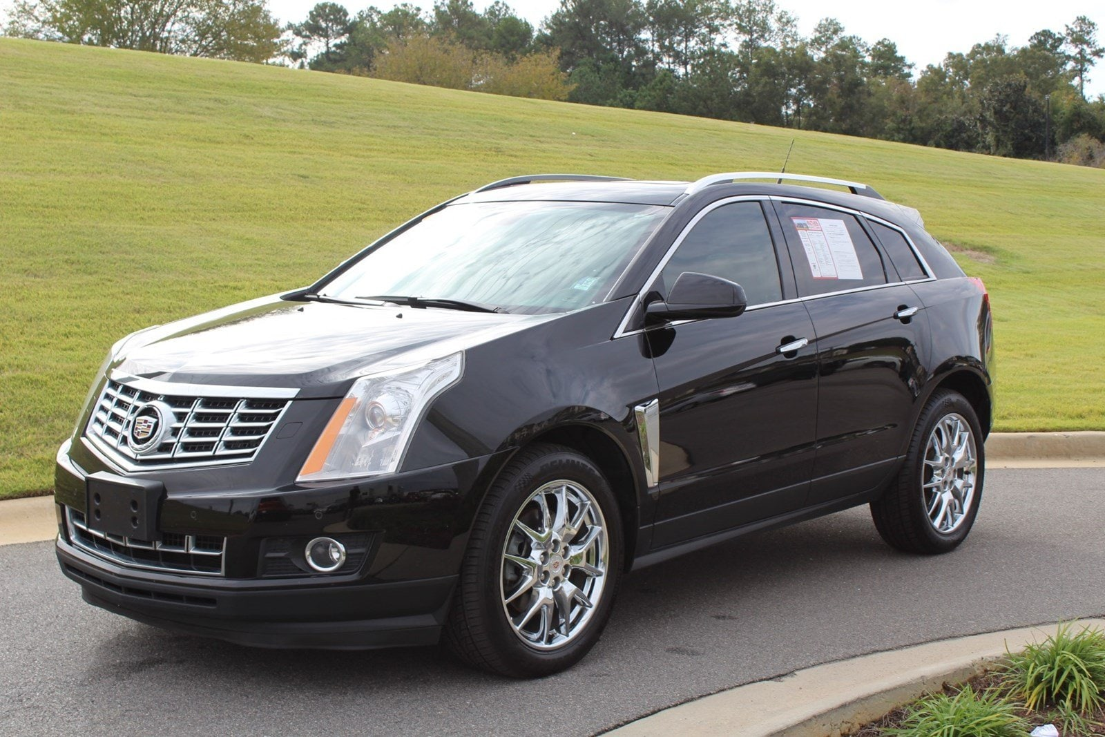 2014 Cadillac SRX Performance Collection AWD  Performance Collection