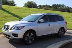 2019 Nissan Pathfinder Platinum FWD Platinum