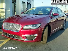 Used 2018 Lincoln MKZ Reserve Reserve FWD