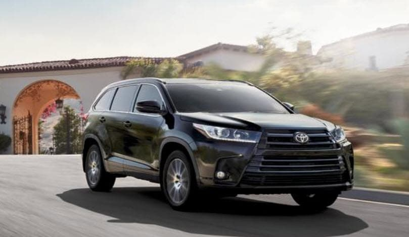 Vehicles With 3rd Row Seating >> Toyota 3rd Row Seating Vehicles Macon Ga Butler Toyota