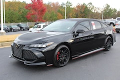 2020 Toyota Avalon TRD Sedan