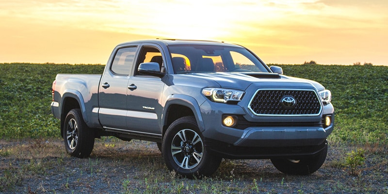 Used Toyota Tacoma For Sale in Macon, GA