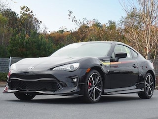 New 2019 Toyota 86 GT Coupe