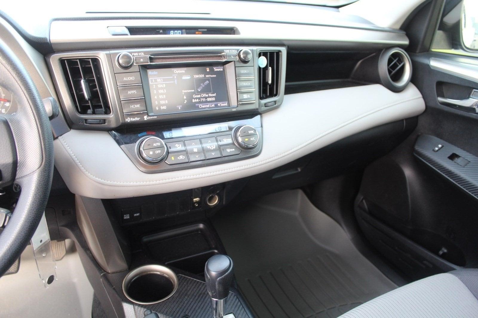 Used 2015 Toyota RAV4 For Sale at Butler Toyota   VIN
