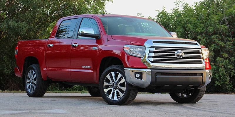 Used Toyota Tundra For Sale in Macon, GA