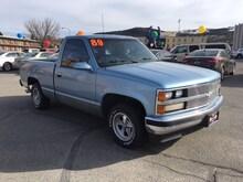 1989 Chevrolet 1/2 Ton Truck