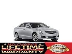 2013 CADILLAC ATS 2.0L Turbo Premium AWD Sedan