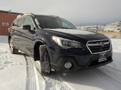 2018 Subaru Outback Limited Wagon