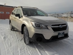 2018 Subaru Outback Base Wagon