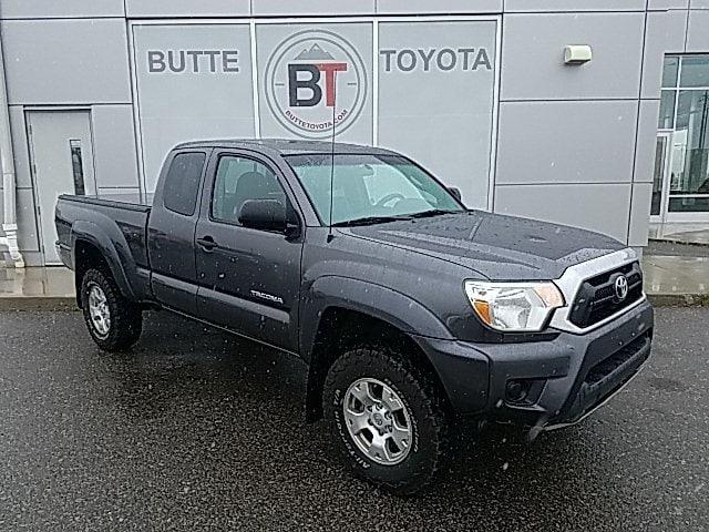 Used 2013 Toyota Tacoma For Sale | Butte MT | 5TFUX4EN5DX023148