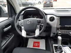New 2020 Toyota Tundra SR5 5.7L V8 Truck Double Cab