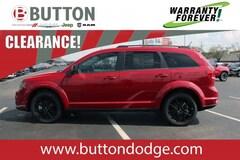 2018 Dodge Journey GT AWD Sport Utility