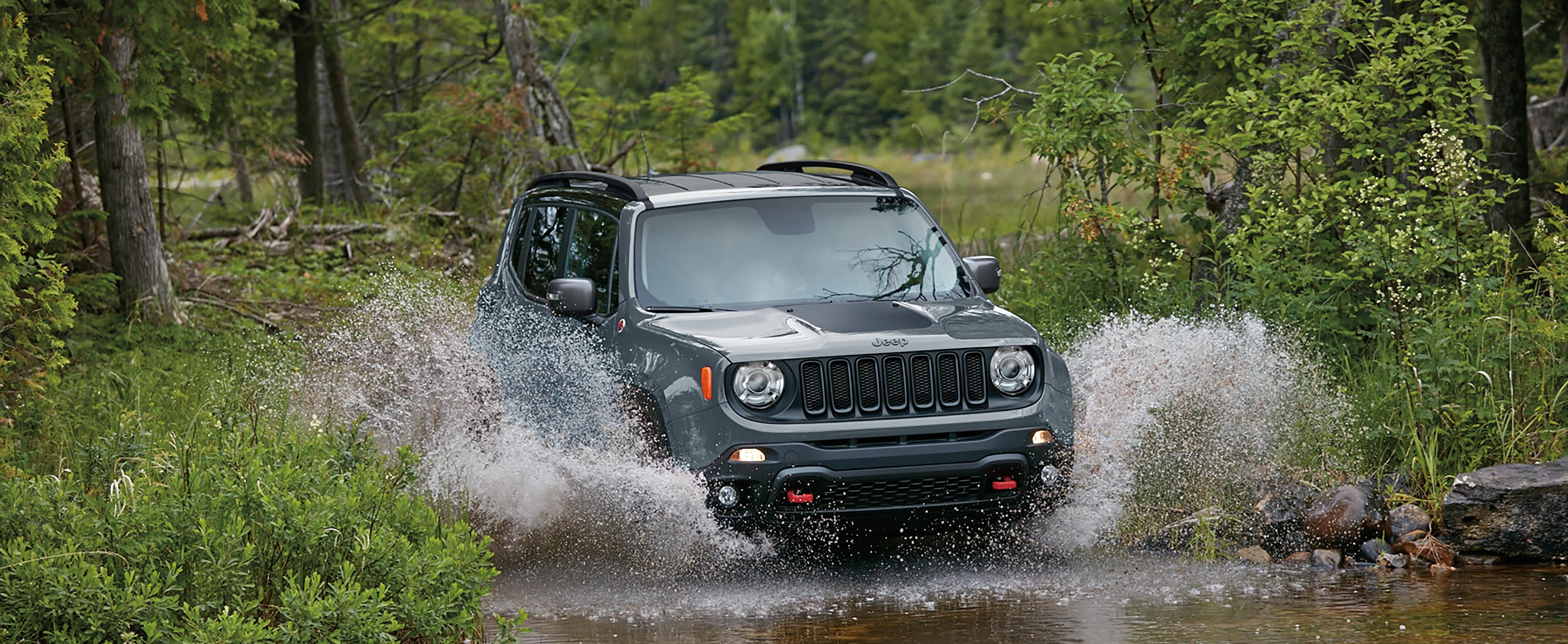 2018 Jeep Renegade: Changes, Design, Features, Price >> New Jeep Renegade For Sale In Kokomo Button Chrysler Jeep Dodge Ram