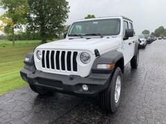 2020 Jeep Gladiator SPORT S 4X4 Crew Cab For Sale in Kokomo, IN
