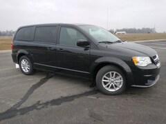 2020 Dodge Grand Caravan SE PLUS (NOT AVAILABLE IN ALL 50 STATES) Passenger Van For Sale in Kokomo, IN