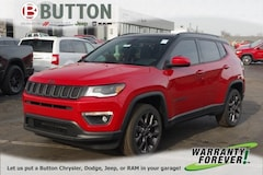 2020 Jeep Compass HIGH ALTITUDE 4X4 Sport Utility