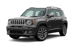 2020 Jeep Renegade LIMITED 4X4 Sport Utility