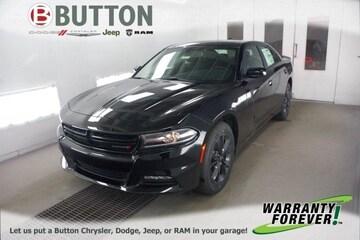 2020 Dodge Charger Sedan