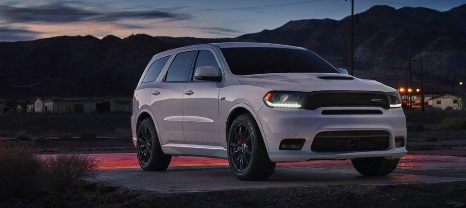 New 2018-2019 Dodge Durango For Sale In Kokomo, IN