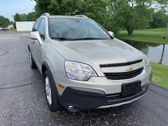Used 2014 Chevrolet Captiva Sport LS SUV For Sale in Kokomo, IN