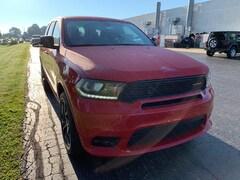 2020 Dodge Durango GT PLUS AWD Sport Utility For Sale in Kokomo, IN
