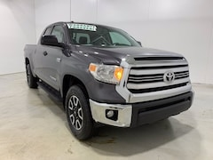 2017 Toyota Tundra SR Truck Double Cab