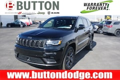 2018 Jeep Grand Cherokee High Altitude SUV