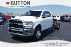 2019 Ram 3500 Chassis Cab 3500 SLT CREW CAB CHASSIS 4X4 172.4 WB Crew Cab For Sale in Kokomo, IN