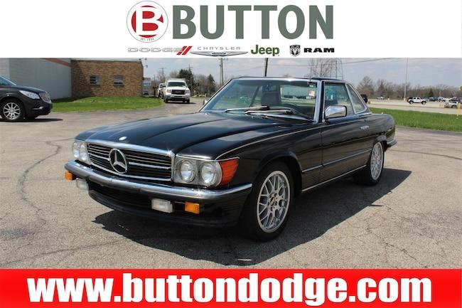 Used 1985 Mercedes-Benz in Kokomo