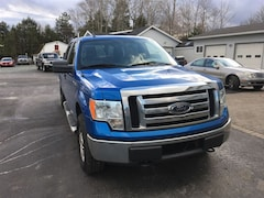 2010 Ford F-150 XLT AS TRADED SPECIAL Quad Cab