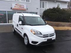 2017 Ram Promaster City Wagon SLT Attention couriers Van Cargo Van