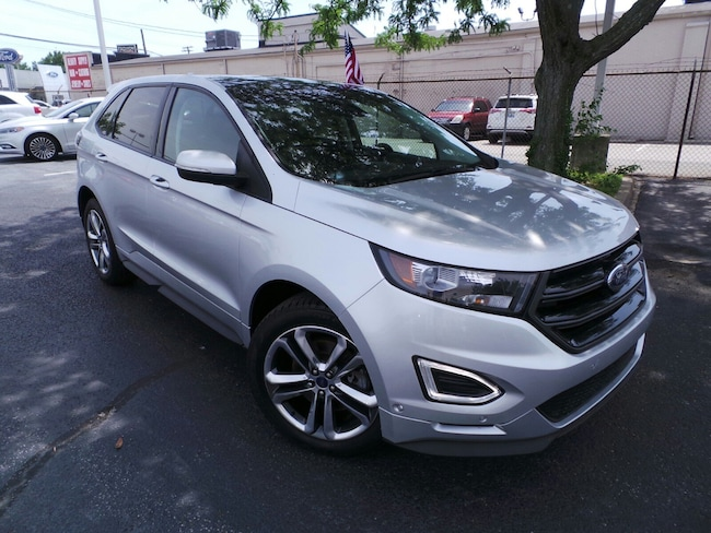 Used 2016 Ford Edge Sport Sport AWD in Louisville, KY