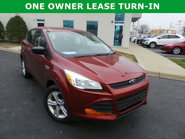 Used 2016 Ford Escape S FWD  S in Louisville, KY