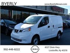 New 2020 Nissan NV200 S Van Compact Cargo Van in Louisville, KY