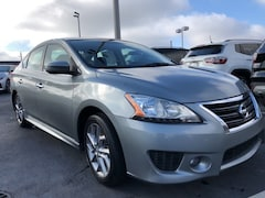 Used 2013 Nissan Sentra SR Sedan in Louisville, KY